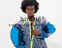 Hiraeth - Senior Collection Lookbook