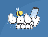 Baby Zum! | Product Design