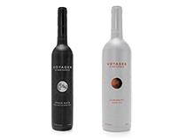 Voyager Vineyards Branding and Packaging