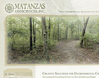 Matanzas Geosciences Design & Development