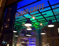Grand Caffe   Oberstadt Osijek /// Posters and flyers