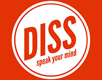 Diss - Speak Your Mind