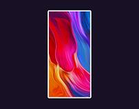 20180105 Wallpaper for Xiaomi8