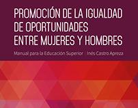 Manual para la Educación Superior (Igualdad)