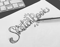 Sketchbook · Noviembre 2015