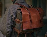 081 crossbody/backpack