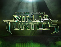 TeenNick Teenage Mutant Ninja Turtles Inside the Action
