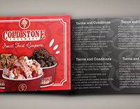 Cold Stone Creamery Loyalty Coupons