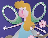 Fairy Garden website