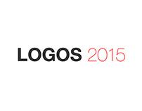 Logotypes, 2015.