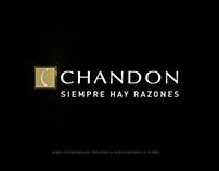 Chandon - Celebrantes