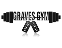 Logo Design - Graves Gym