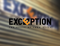 Identity for Exception store