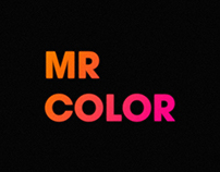 MR COLOR SYMBOLS