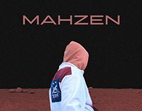 """21yold - Mahzen"" Cover Project"