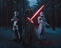 Dark Side Star Wars