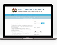 Ministry of Health Kenya(Conference site)