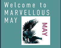 Marvellous May