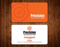 Professional business card Free Download
