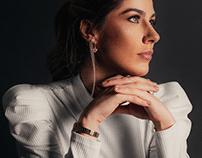 Portrait @Tamára Tisott