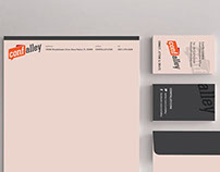 Stationary Design for Confalley