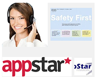 Appstar Financial Job Review