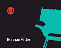 Herman Miller — Annual Report