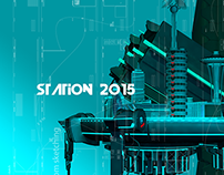 Station 2015