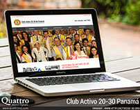 Club Activo 20-30 Panamá