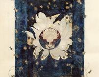 Illuminated Manuscript: The book of Days (EFIAF, NY)