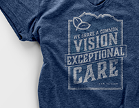 Team Ivinson Shirts