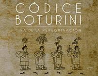 Códice Boturini APP