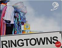 Ringtowns / Claro