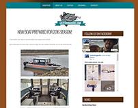 CatfishingGuide Website