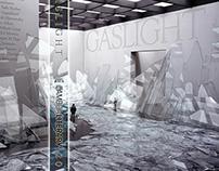Gaslight, Cover Design
