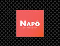 Cardápio | Napô Gastronomia