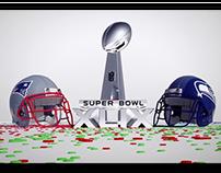 #WhosGonnaWin            Super Bowl XLIX