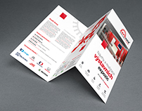 Advertising Brochure proposal