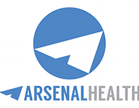 Arsenal Health Logo