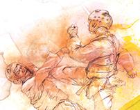 Olympics: Badminton (Beijing 2008)