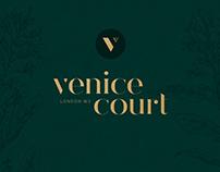 City Of Westminster - Venice Court