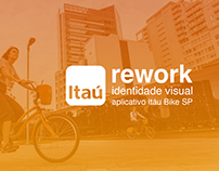 Itaú Bike SP - Rework