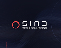 SIND Tech Solutions - Official Website