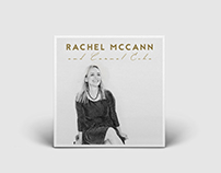 Rachel McCann & Carnal Echo // EP Cover