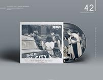 Cover Elvis Presley CD
