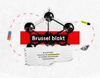 Major — Brussel Blokt