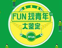 Nestle Frutips Social Campaign