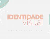 Identidade Visual   Dermatologista