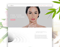 Client Work: Responsive Website Design