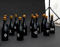 1-24 Edition Wine